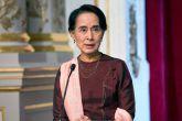 म्यांमार में लोकतंत्र की बयार, नई संसद ने कामकाज संभाला
