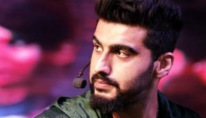 Nostalgia! Arjun Kapoor shares an awwdorable throwback picture with sister