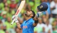 ICC वनडे रैंकिंग: इन बल्लेबाज़ों को पछाड़कर कोहली बने नंबर-1