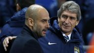 Why is Manchester City making rival clubs tremble? Hint: It has to do with Pep Guardiola