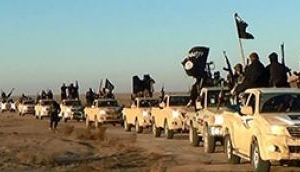 ISIS increasing recruitment from Pakistan, Afghanistan: US