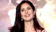 Katrina Kaif to play warrior princess in Thugs of Hindostan