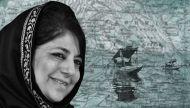 भारत की दूसरी मुस्लिम महिला मुख्यमंत्री बनेंगी महबूबा मुफ्ती