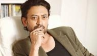 Never faced discrimination over accent: Irrfan Khan