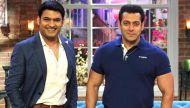 Kapil Sharma to host Dus Ka Dum as well as Comedy Style?