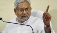नीतीश का BJP पर निशाना- समाज को बांटने वालों को नहीं करूंगा बर्दाश्त