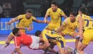 PKL: Bengal Warriors edge out Telugu Titans 30-25