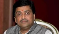 Corrupt and helpless united for unholy alliance, says Ashok Chavan on BJP-Shiv Sena alliance