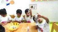 दिल्ली: नर्सरी एडमिशन में कोटा जारी रहेगा