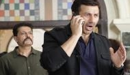 Sunny Deol reveals reason behind cold war with Shah Rukh Khan