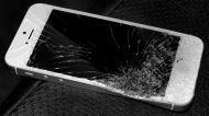 जानिए कैसे टूटा आईफोन एप्पल दिला सकता है नया फोन