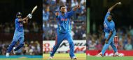 World T20 and Asia Cup: Who'll make the cut for Team India squad?
