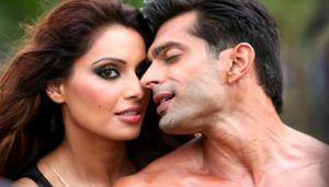 Karan Singh Grover-Bipasha Basu Valentine's Day plans revealed