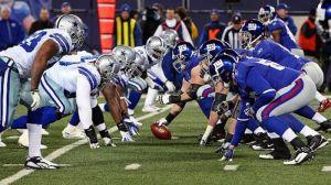 Apple, Google, Amazon might stream NFL games: reports