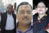 Five bureaucrats who shamed Uttar Pradesh with corruption charges