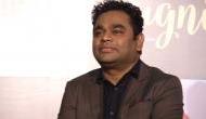 AR Rahman: My Muslim faith, way of life reflect peace