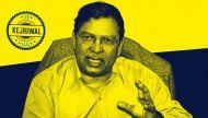 आम आदमी पार्टी में वो सारी बुराइयां हैं जो दूसरी राजनीतिक पार्टियों में हैं: संतोष हेगड़े