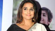 Mahesh Bhatt's Begum Jaan to be Vidya Balan's most challenging role yet