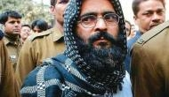 जानिए क्यों संसद हमले के मास्टरमाइंड अफजल गुरू के बेटे को मिल रही हैं बधाईयां