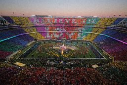 Super Bowl: the highlight of America's most-watched sporting event is the ads