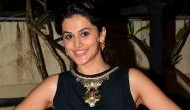 Taapsee Pannu tries to recreate the 'clueless' look