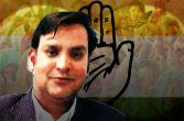 अजय आर्य: यह कांग्रेस का दलित दांव हैं