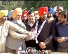 2017 Punjab Polls: Comedian Gurpreet Ghuggi joins AAP
