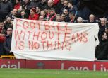 In numbers: English football's rising ticket prices