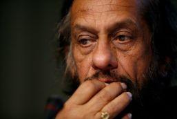 टेरी में आरके पचौरी की नियुक्ति: पीड़िता ने कहा 'शर्मनाक'
