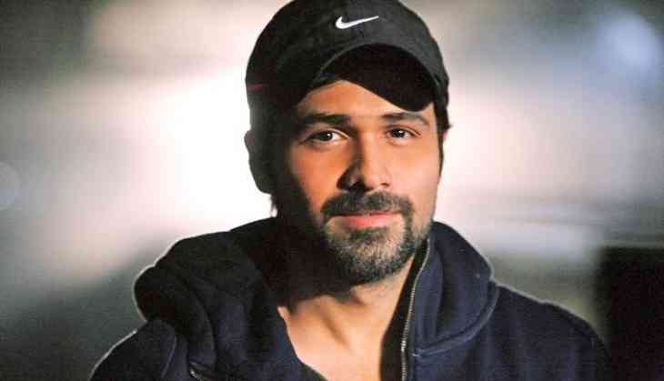 Most actors are selfish: Emraan Hashmi