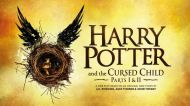 Accio 8th HP book! Harry Potter and the Cursed Child to hit stands this July