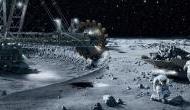 जानिए अंतरिक्ष में जाने पर कैसे 'भयानक' हो जाता है इंसान का शरीर