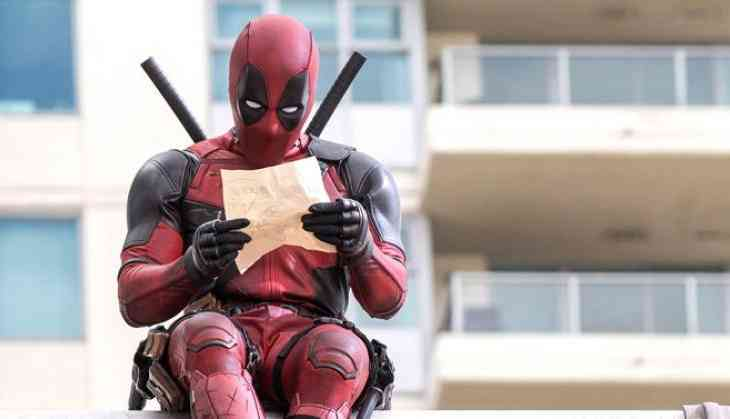 Donald Glover To Produce Marvel's Animated 'Deadpool' Series For FXX