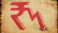 शेयर बाजार की अधोगति सरकार की ऊंची विकास दर के लिए खतरा
