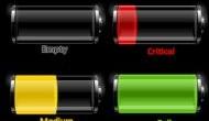 केवल 12 मिनट में पूरी तरह चार्ज हो जाएगी Samsung की यह नई बैटरी