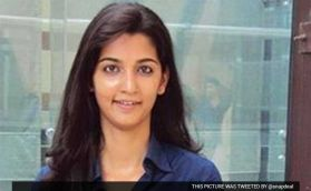 Missing Snapdeal employee Deepti Sarna back with family
