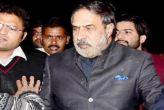 जेएनयू में कांग्रेस नेता आनंद शर्मा पर हमला, आरोप एबीवीपी पर