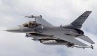 Lockheed Martin, Tata ink deal to make F-16 fighters in India