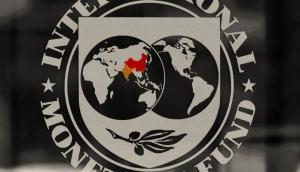 IMF ने कहा GST और नोटबंदी से सुधर रही है भारत की अर्थव्यवस्था