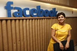 Kirthiga Reddy, head of Facebook India, steps down to relocate to the US