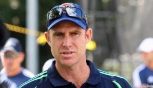 Cricket great Matthew Hayden fractures spine in surf accident