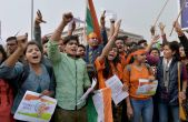 मामूली छात्र बनाम ताकतवार भारत सरकार