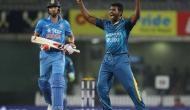 भारत के खिलाफ वनडे सिरीज जीतने के लिए श्रीलंका टीम का कप्तान बदला