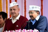 For the people of Delhi, #EkSaalKejriwal has been an unmitigated disaster