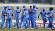अंडर 19 विश्व कप LIVE: सिर्फ 217 रन बनाकर वर्ल्ड चैंपियन बन जाएगी भारतीय टीम