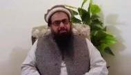 US biggest global terrorist: Hafiz Saeed