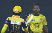PSL 2016: Wahab Riaz abuses Ahmed Shehzad, fined 40 per cent match fee