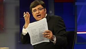 Reddit wants to know: Arnab Goswami says AMA, answers nothing