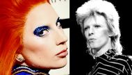 Grammy Awards 2016: Watch Lady Gaga pay the perfect tribute to David Bowie