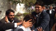 #CourtAttack lays bare the real threat to this nation. It isn't Kanhaiya Kumar